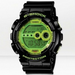 Casio G-Shock GD-100SC-1D Original & Genuine Watch