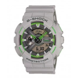 Casio G-Shock GA-110TS-8A3 Original & Genuine Watch GA-110 / GA-110TS / GA-110TS-8 / GA110TS-8A / 110