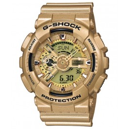 Casio G-Shock GA-110GD-9A Original & Genuine Watch GA-110 / GA-110GD / GA-110GD-9 / 110