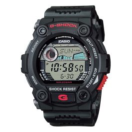 Casio G-Shock G-7900-1DR Original & Genuine Men's Watch G-7900 / G-7900-1 / G-7900-1D / 7900