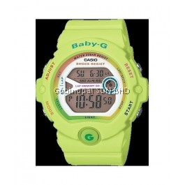 Casio Baby-G BG-6903-3DR / BG-6903-3D / BG-6903-3 / BG-6903 Original Watch