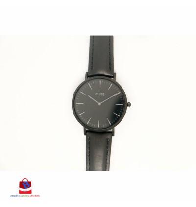 CL18501 Cluse La Bohème Full Black Ladies Watch
