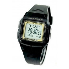 Casio DB-36-9AV Original & Genuine Watch