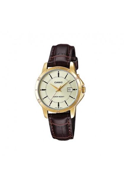 Casio LTP-V004 Series Original & Genuine Women's Watch
