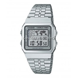 Casio A500WA-7DF Original & Genuine Watch