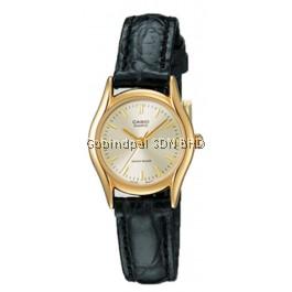 Casio LTP-1094Q-7ARDF Original & Genuine Watch