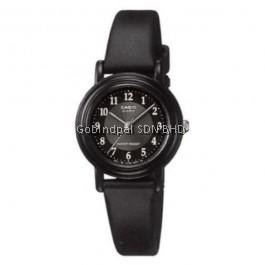 Casio LQ-139AMV-1B3LDF Original & Genuine Watch