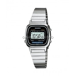 Casio LA-670WA-1DF Original & Genuine Watch