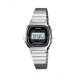 Casio LA-670WA-1DF Original & Genuine Watch