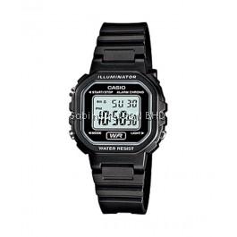 Casio LA-20WH-1ADF / LA-20WH-1AD / LA-20WH-1A / LA-20WH Original & Genuine Watch