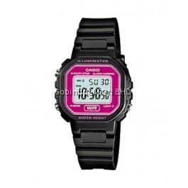 Casio LA-20WH-4ADF / LA-20WH-4AD / LA-20WH-4A / LA-20WH Original & Genuine Watch