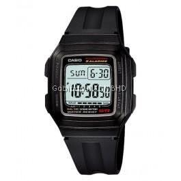 Casio F-201WA-1ADF Original & Genuine Watch
