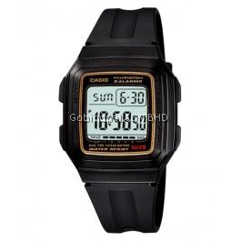 Casio F-201WA-9ADF Original & Genuine Watch
