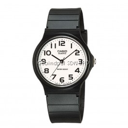 Casio Original & Genuine Watch MQ-24-7B2LDF / MQ-24-7B2LD / MQ-24-7B2L / MQ-24-7B2 / MQ-24