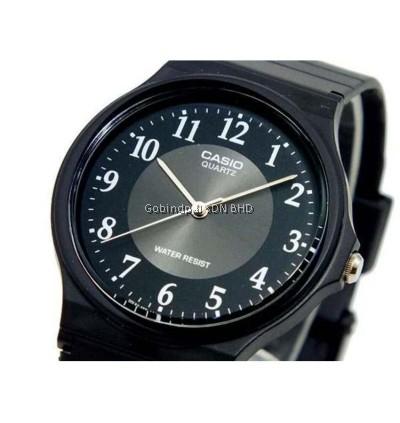 Casio MQ-24-1B3LDF Original & Genuine Watch