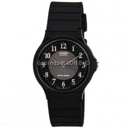 Casio Original & Genuine Watch MQ-24-1B3LDF / MQ-24-1B3LD / MQ-24-1B3L / MQ-24-1B3 / MQ-24
