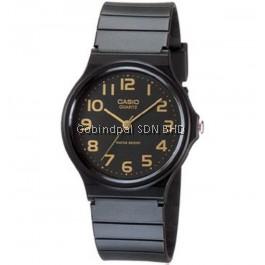 Casio MQ-24-1B2LDF Original & Genuine Watch