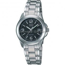 Casio LTP-1215A-1ADF Original & Genuine Watch