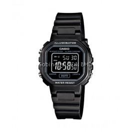 Casio LA-20WH-1BDF / LA-20WH-1BD / LA-20WH-1B / LA-20WH Original & Genuine Watch