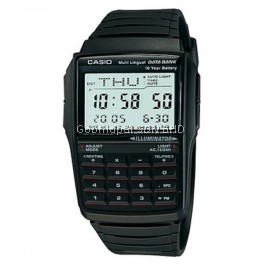 Casio DBC-32-1ADF Original & Genuine Watch