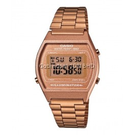 Casio B640WC-5ADF Original & Genuine Watch