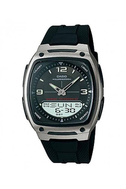 Casio AW-81-1A1VDF Original & Genuine Watch