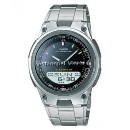 Casio AW-80D-1AVDF Original & Genuine Watch