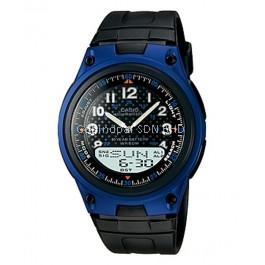 Casio AW-80-2BVDF Original & Genuine Watch