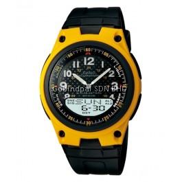 Casio AW-80-9BVDF Original & Genuine Watch