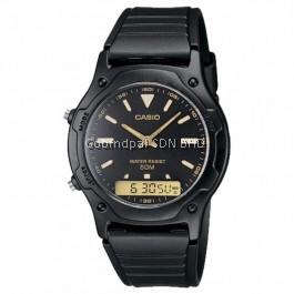 Casio AW-49HE-1AVDF Original & Genuine Watch