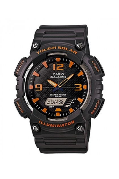 Casio AQ-S810W-8AVDF Original & Genuine Watch