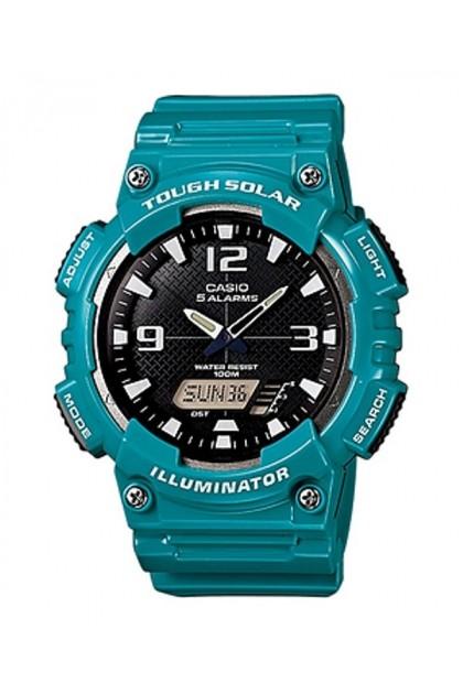 Casio AQ-S810WC-3AVDF Original & Genuine Watch