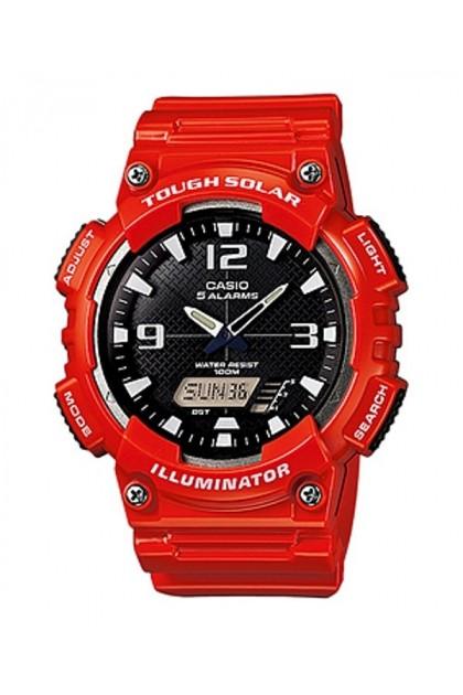 Casio AQ-S810WC-4AVDF Original & Genuine Watch