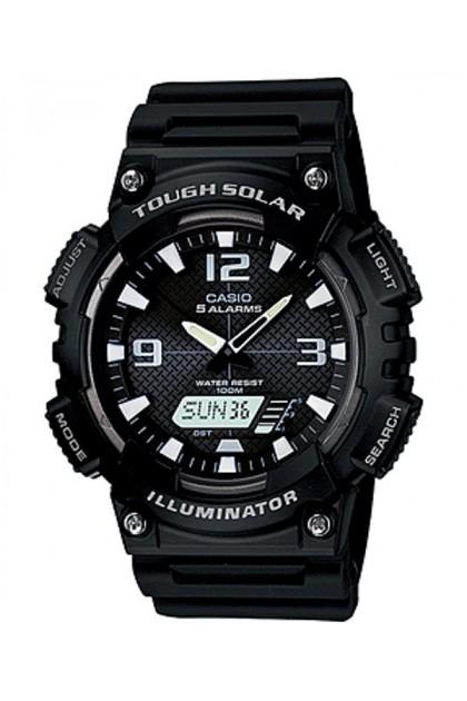 Casio AQ-S810W-1AVDF Original & Genuine Watch