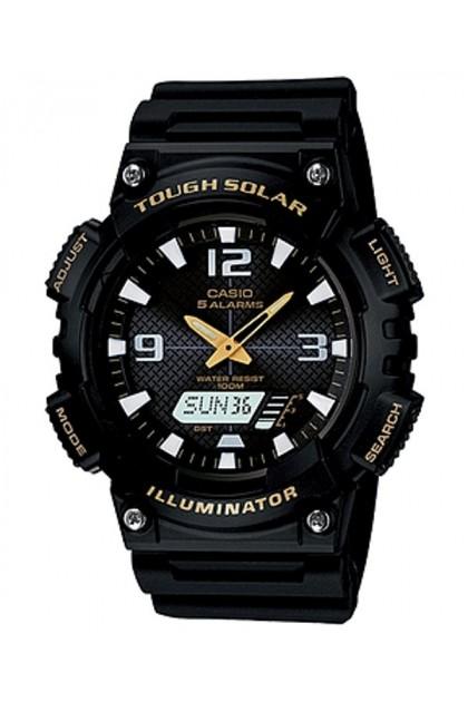 Casio AQ-S810W-1BVDF Original & Genuine Watch