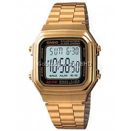 Casio A178WGA-1ADF Original & Genuine Watch
