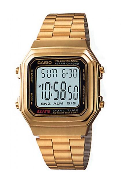 Casio A178WGA-1ADF Original & Genuine Watch