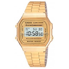 Casio A168WG-9WDF Original & Genuine Watch