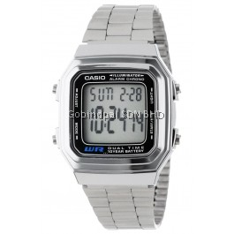 Casio A178WA-1ADF Original & Genuine Watch
