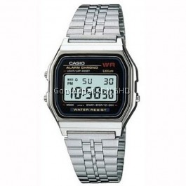 Casio A159WA-N1DF Original & Genuine Watch