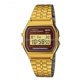 Casio A159WGEA-5DF Original & Genuine Watch