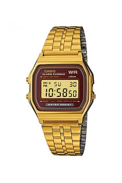 Casio A159WGEA-5DF Original & Genuine Watch