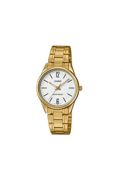 Casio LTP-V005 Metal Series Original & Genuine Watch