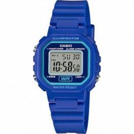 Casio LA-20WH-2ADF / LA-20WH-2AD / LA-20WH-2A / LA-20WH Original & Genuine Watch