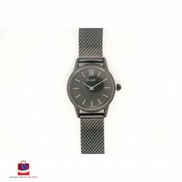 CL50004 Cluse La Vedette Mesh Full Black Ladies Watch