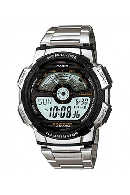 Casio AE-1100W Series Original & Genuine Watch