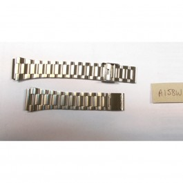 Casio Original Genuine replacement Watch Straps, Stainless steel, Rubber
