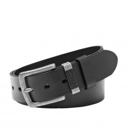 Fossil Men's Belt Jay Black MB1361001