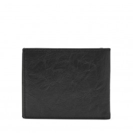 Fossil Man's Wallets Neel Sliding 2 in1 Black ML3888001