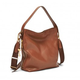 Fossil Maya Hobo Brown ZB6979200